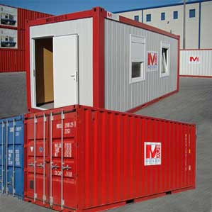 Inchiriere containere Olt
